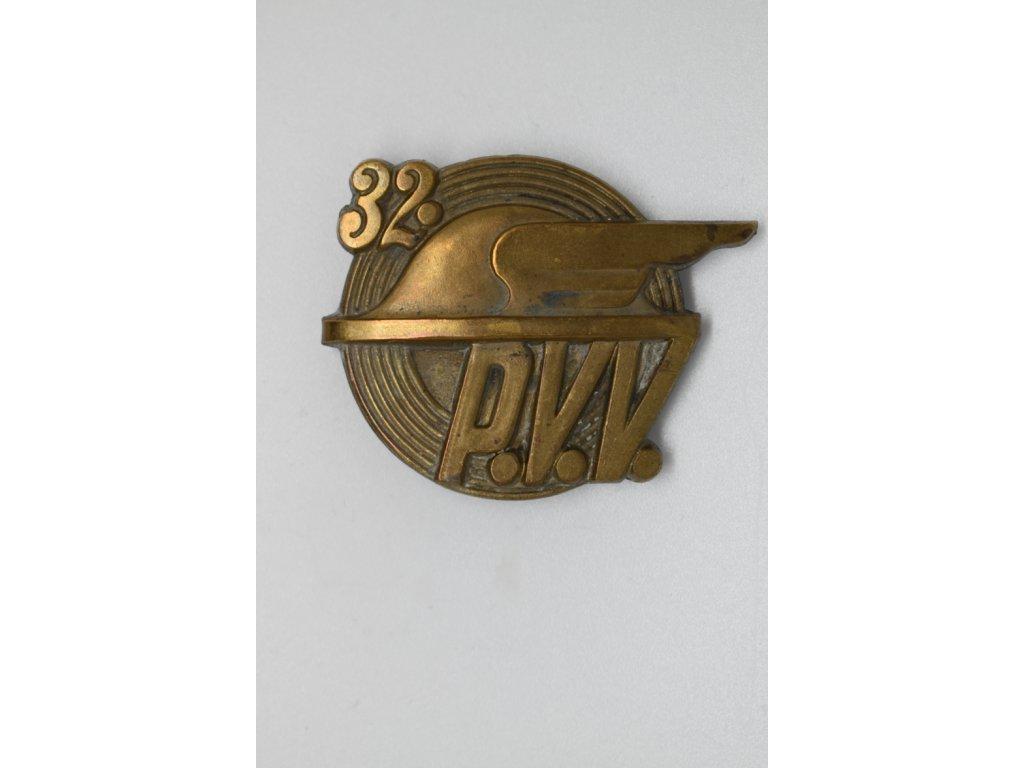XXXII. Pražský vzorkový veletrh 1936