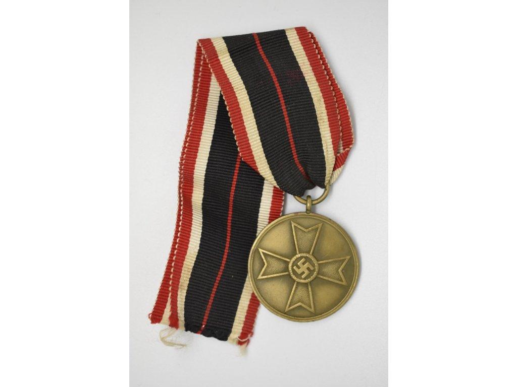 Německá válečná záslužná medaile