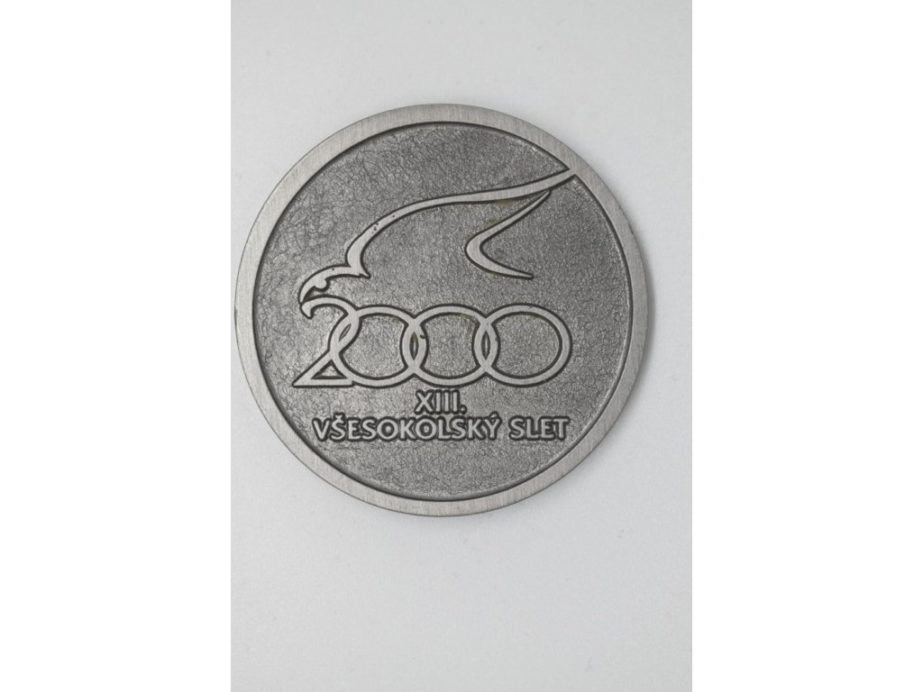 XIII. Všesokolský slet 2000