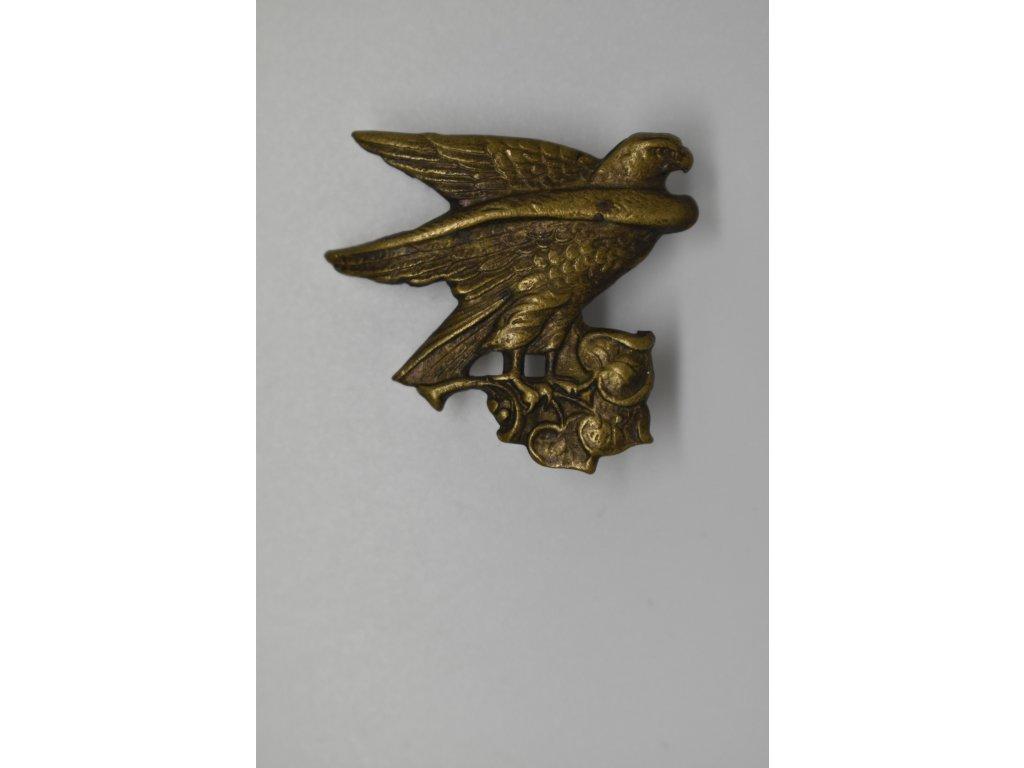 Límcové označení Horského pluku 1919 - 1939