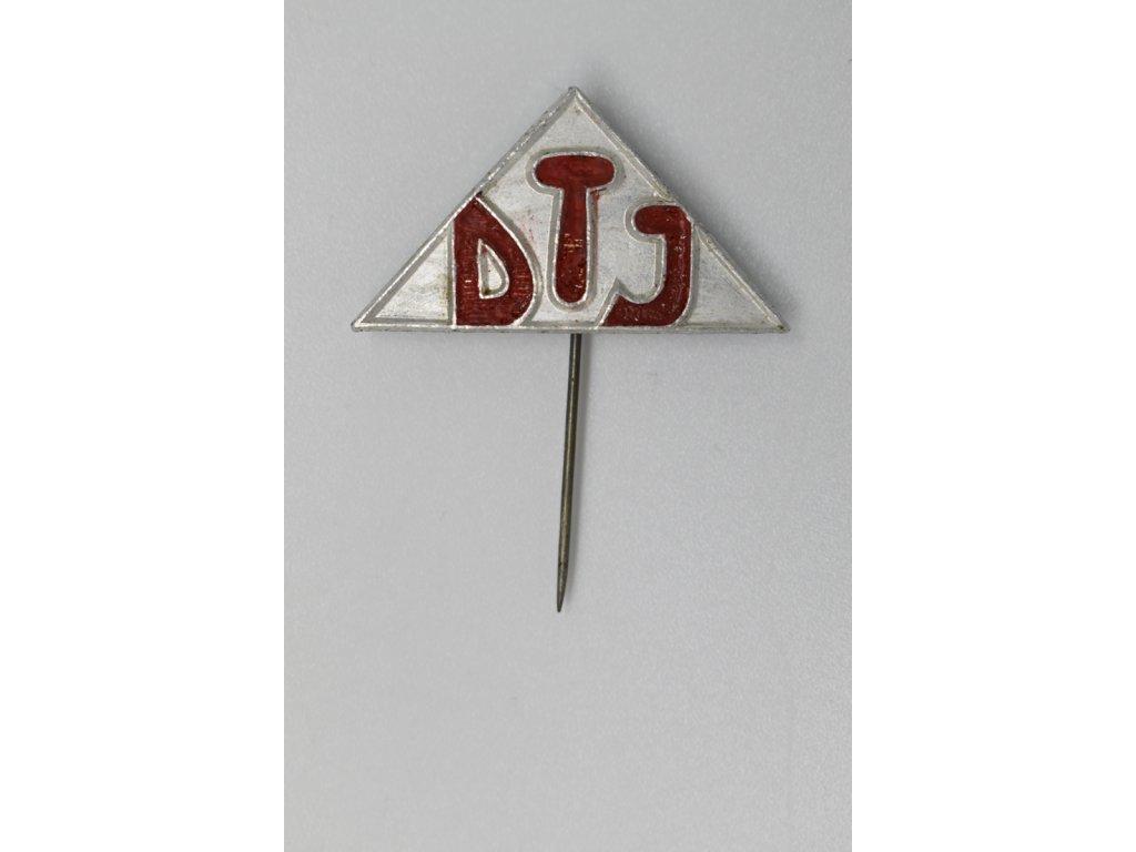 Dělnická tělovýchovná jednota DTJ