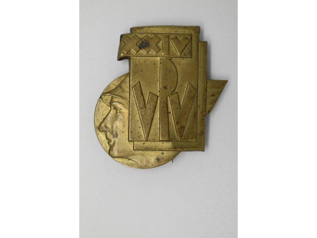 XXIV. Pražský vzorkový veletrh 1932