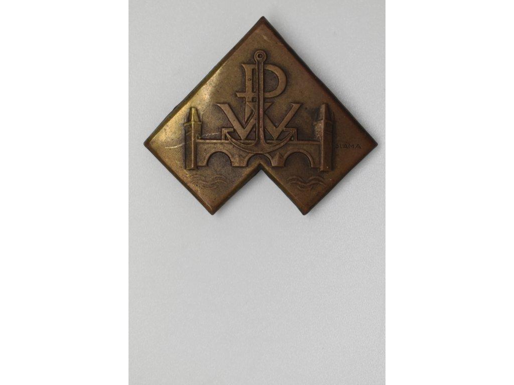 XVII. Pražský vzorkový veletrh 1928