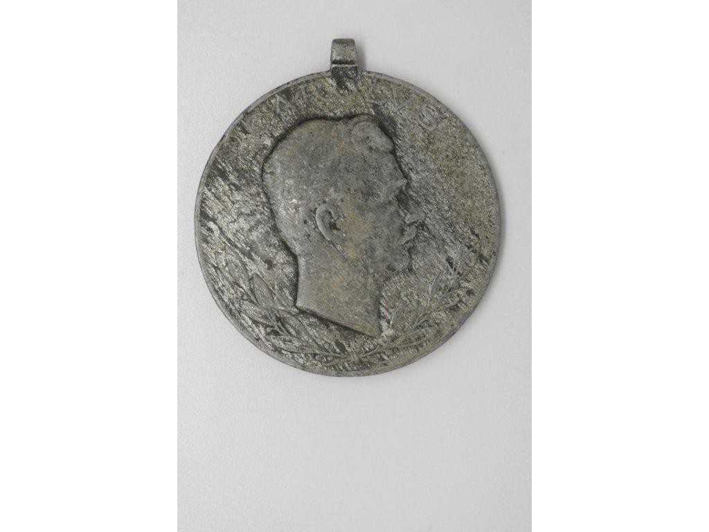 Medaile za zranění 1918