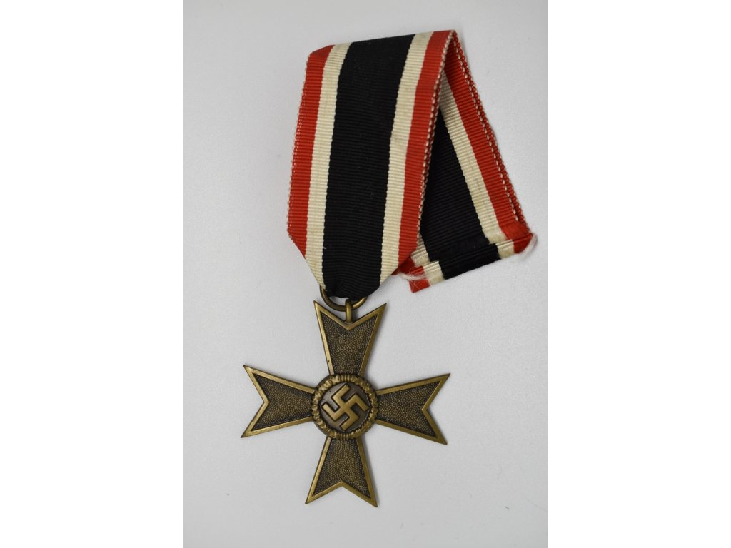 Řád válečného záslužného kříže