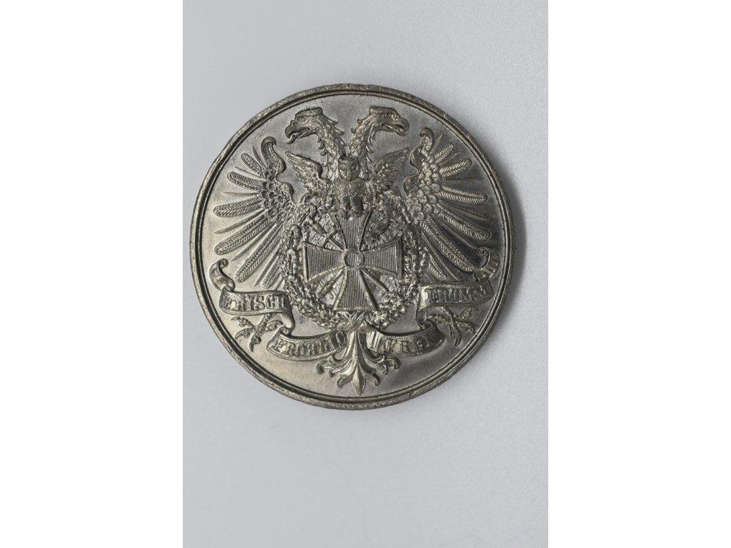 3. Německé turnerské slavnosti v Lipsku 1863