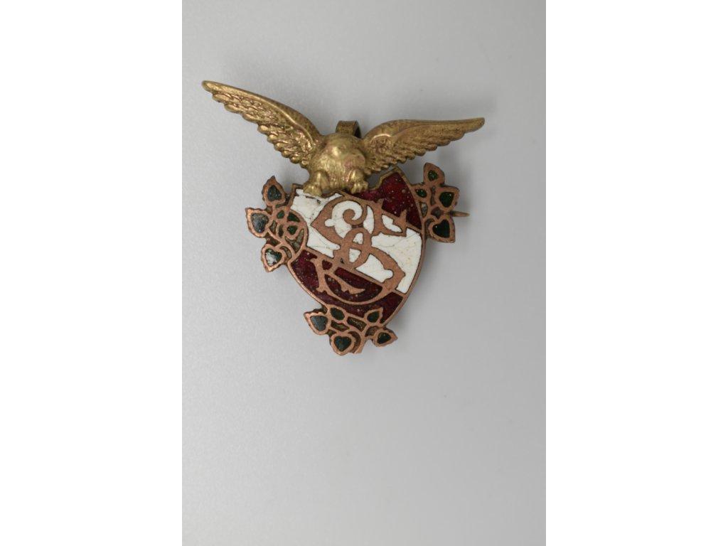 Sokolský emblem