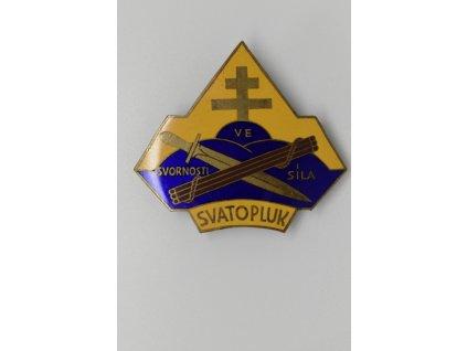 3. Jezdecký pluk Svatopluka knížete Velkomoravského, Nové Zámky