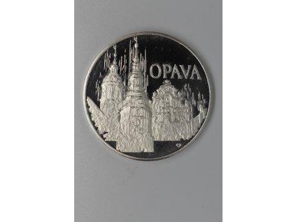 770 let města Opava 1994, Vitanovský