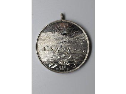 Severoněmecká veslařská asociace 1896