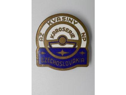 Automobilový závod národní podnik Kvasiny
