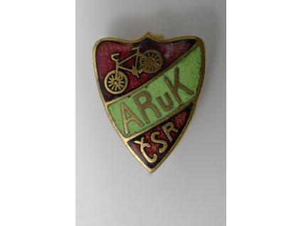 Dělnický spolek cyklistů a motocyklistů ARuK