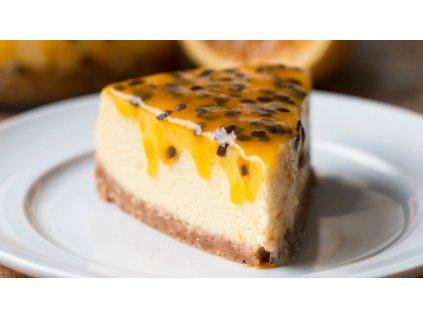 cheesecake maracuja dort4