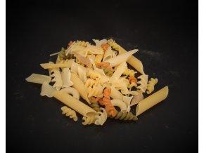těstoviny mix