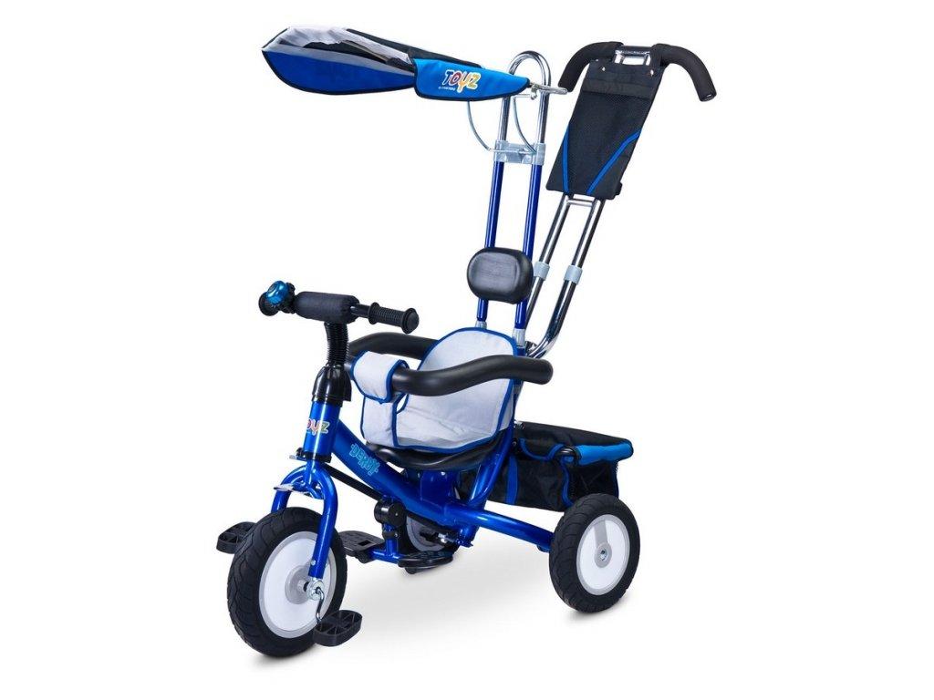 2765 detska trikolka toyz derby blue