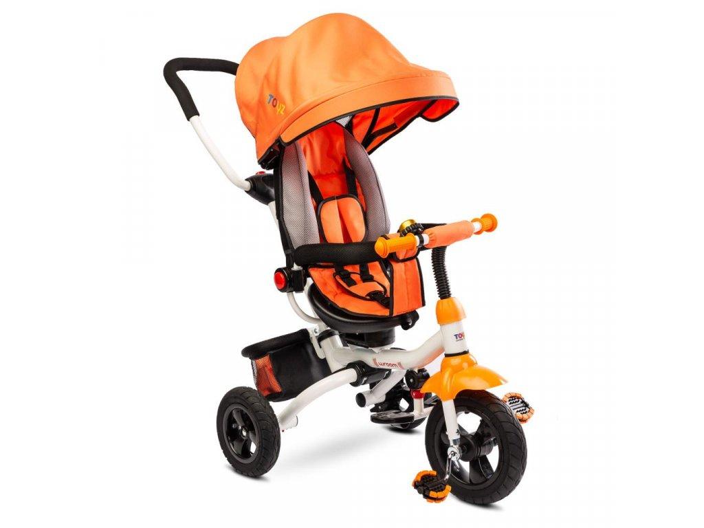 25574 detska trikolka toyz wroom orange 2019