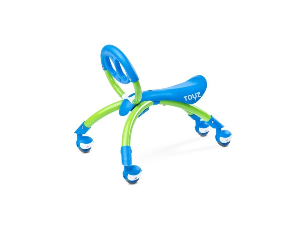 5303 detske jezditko 2v1 toyz beetle blue