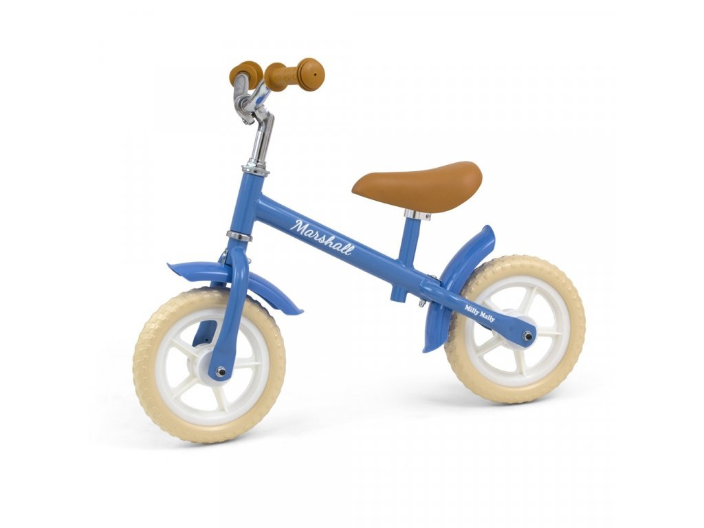 32504 detske odrazedlo kolo milly mally marshall blue