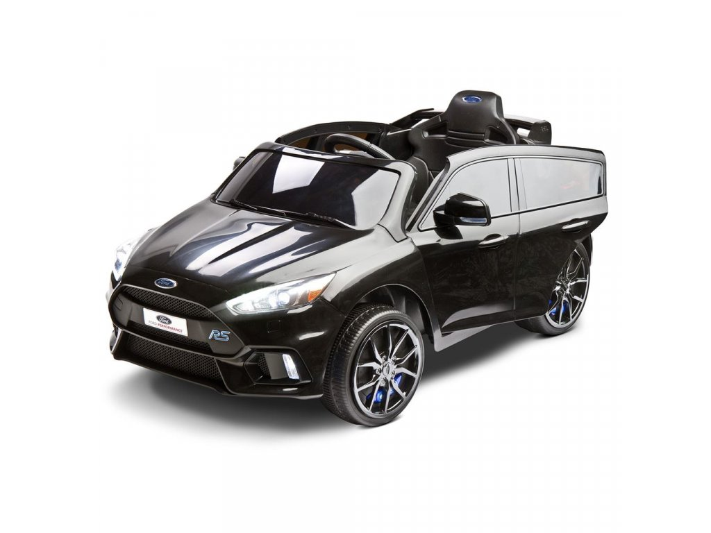 15272 elektricke auticko toyz ford focus rs 2 motory black