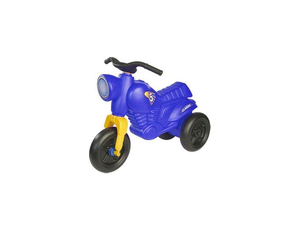 725 odrazedlo maxi motor modre
