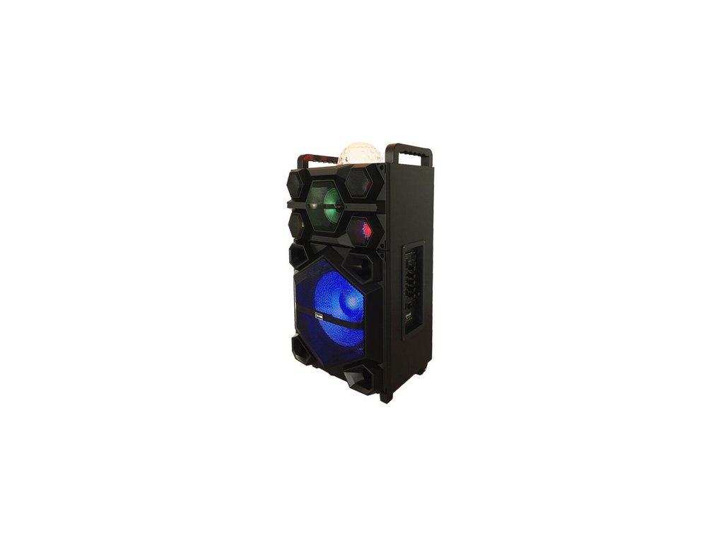 DMS Germany K8-12T5 Karaoke systém