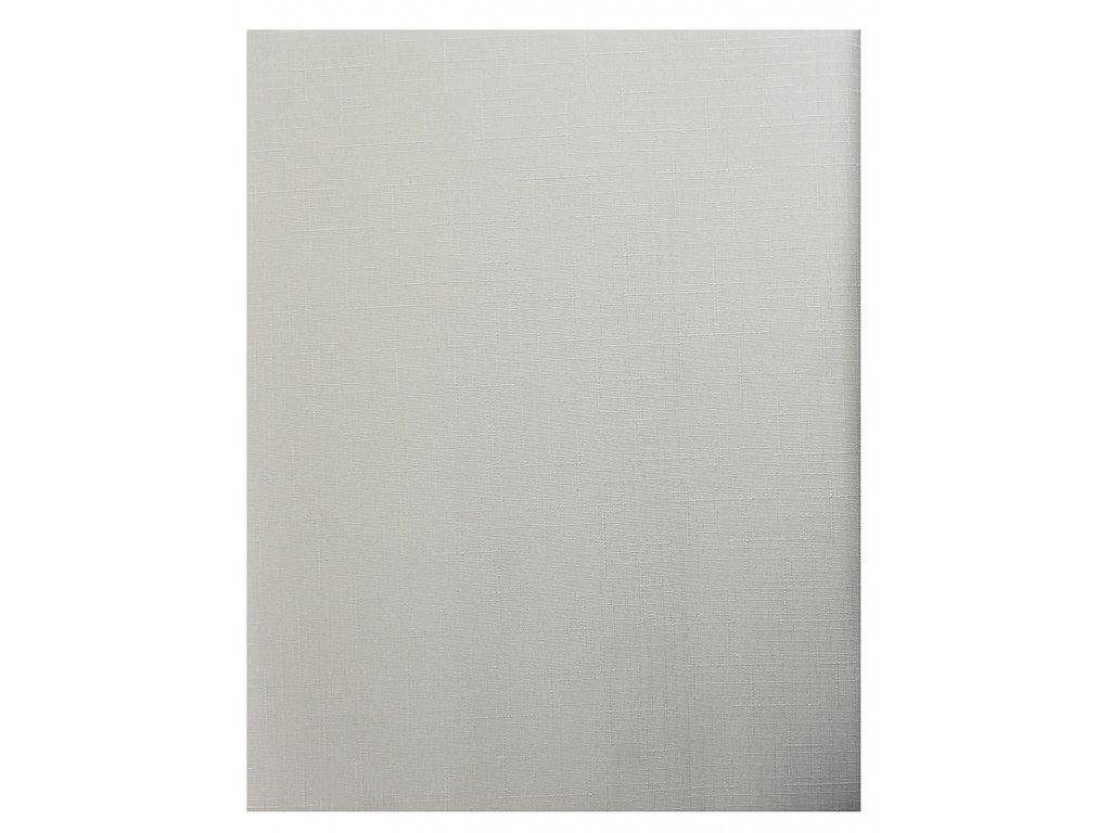 EmaHome - Ubrus s ochranou proti skvrnám 140x220 cm / bílá