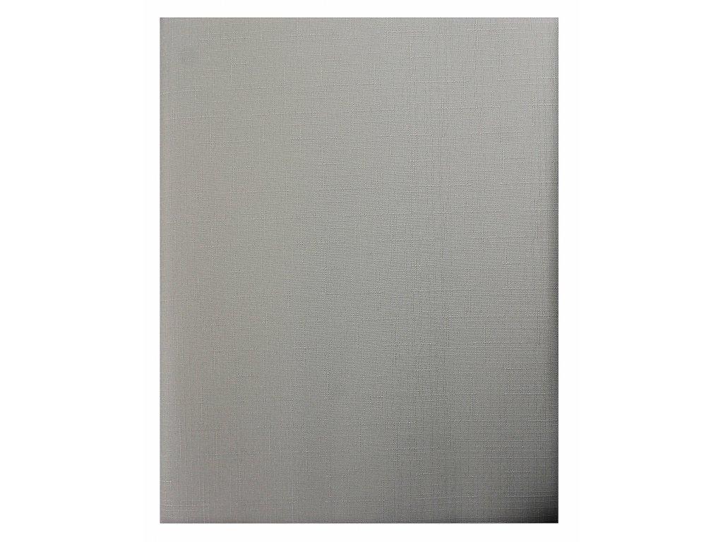 EmaHome - Ubrus s ochranou proti skvrnám 140x220 cm / krémová
