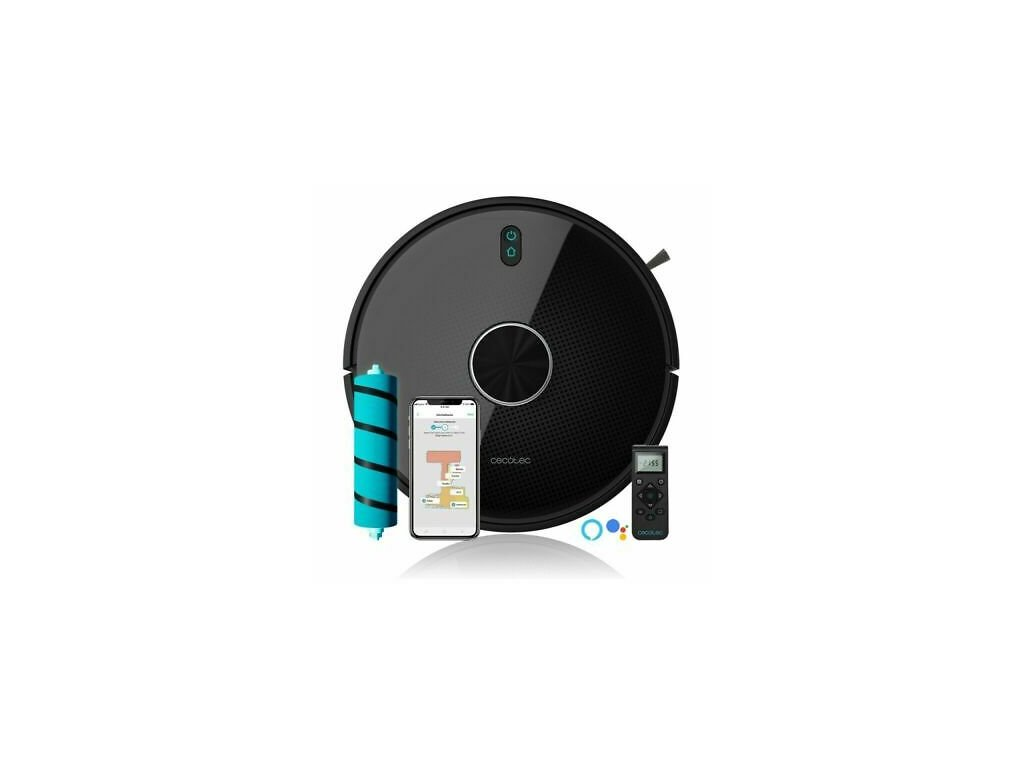 Robotický vysavač Cecotec Conga 4490
