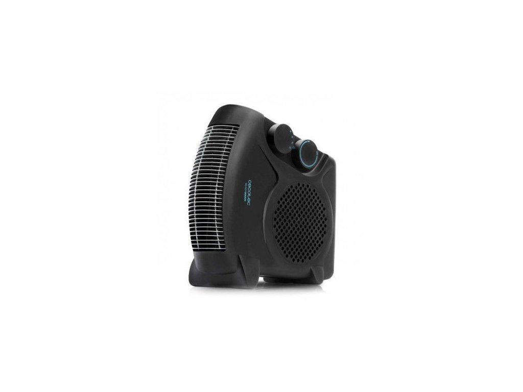 Teplovzdušný ventilátor Cecotec Ready Warm 9700 Dual Force
