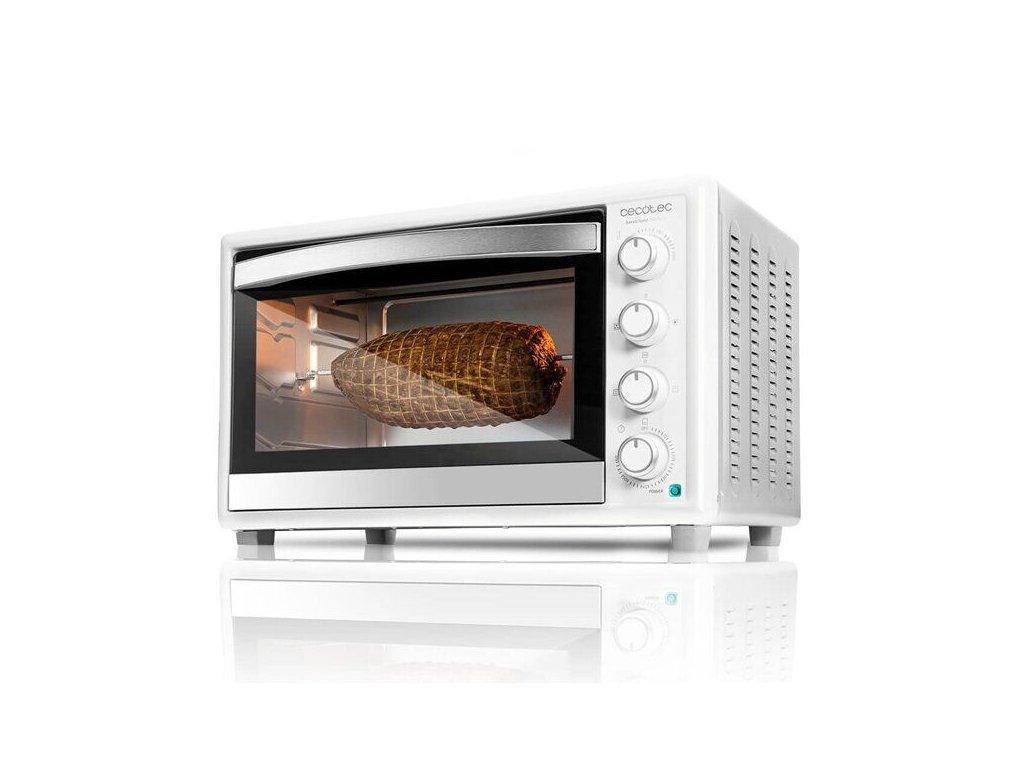Multifunkční elektrická stolní trouba Cecotec Bake'n Toast 790 Gyro 02209