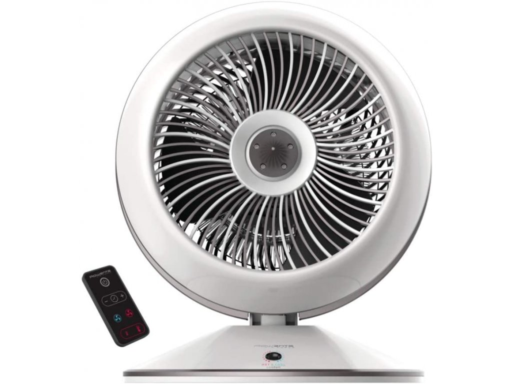 Ventilátor Rowenta HQ7111 Air Force Hot & Cool