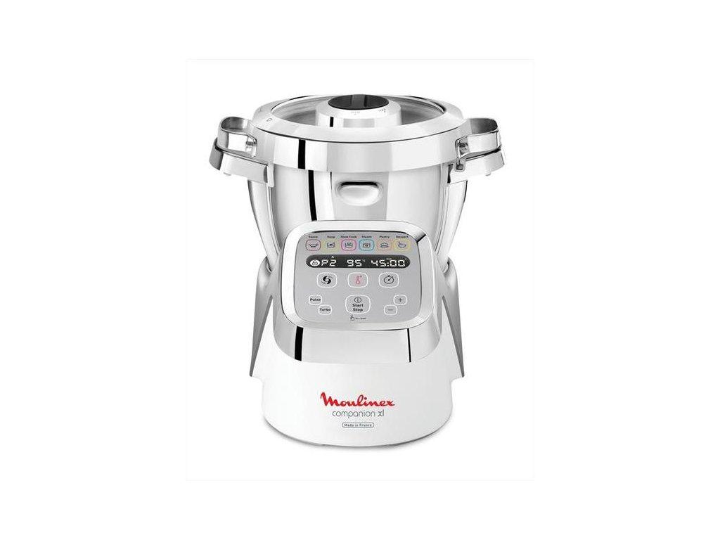 Kuchyňský robot MOULINEX - COMPANION XL HF807E20