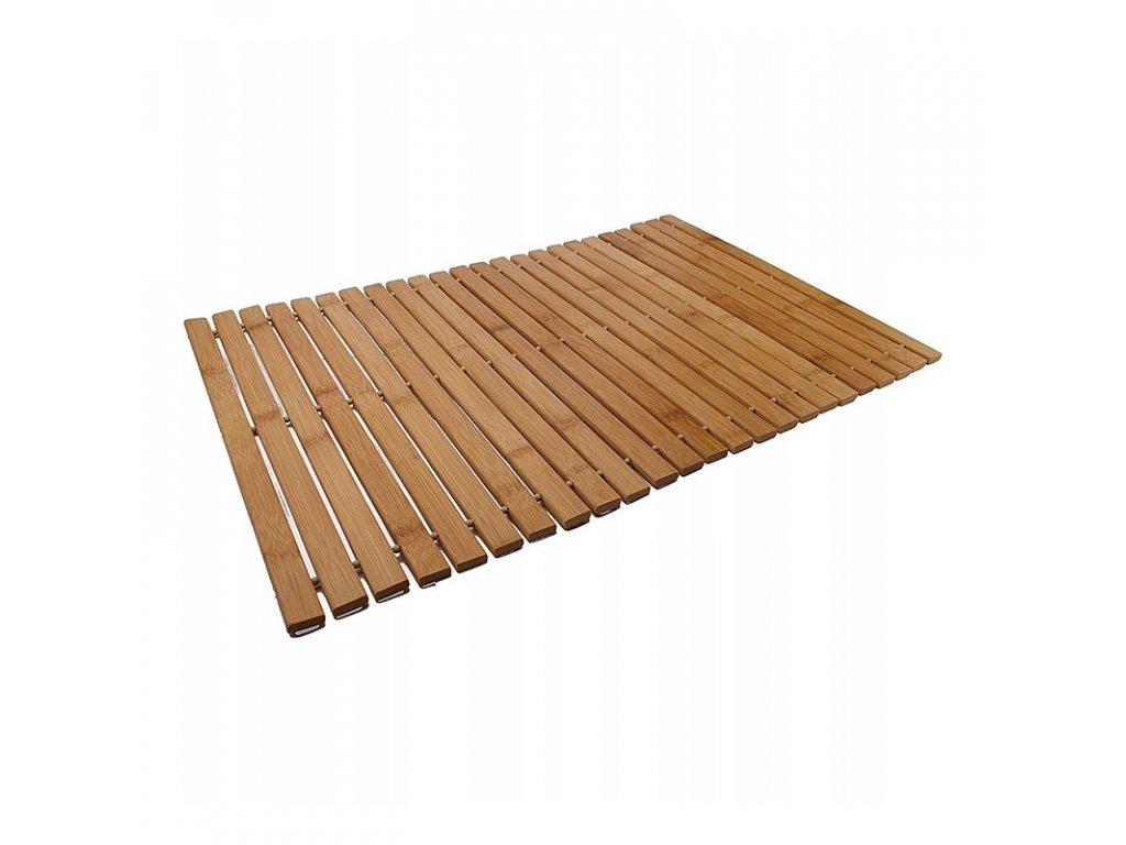 Rohož bambusová 40 x 60 cm
