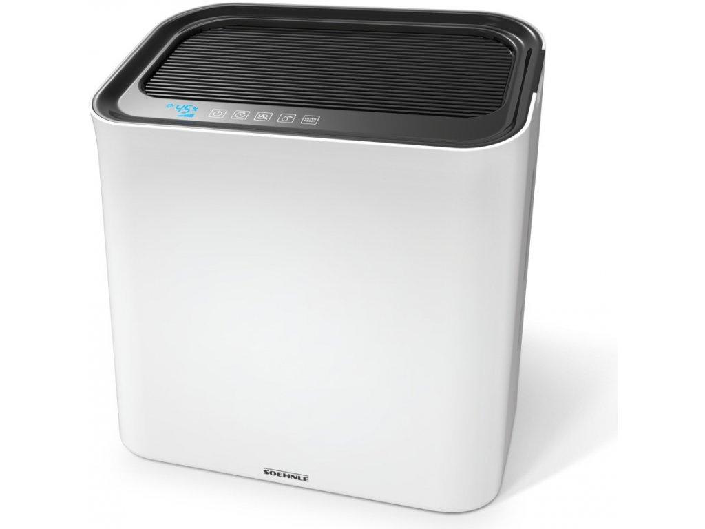 Zvlhčovač a čistička vzduchu AirFresh Wash 500