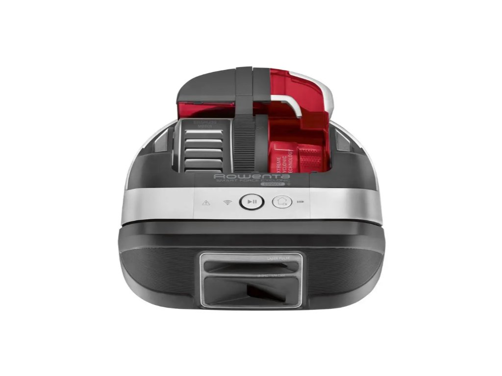 Robotický vysavač Rowenta / RR8043WH / Wi-Fi