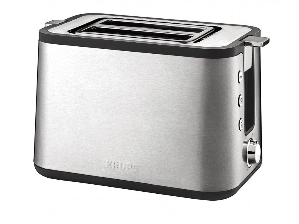 Topinkovač Krups KH 442 / 700 W / 6 úrovní / 2 toasty