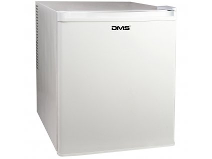 DMS Germany KS50W mini lednička-minibar 50 l bílá