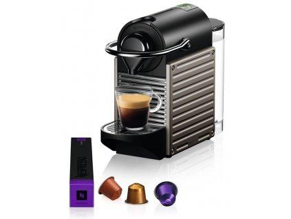 Espresso Krups XN304T10 Nespresso