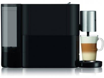 Kávovar KRUPS Nespresso XN8908 Atelier - černý