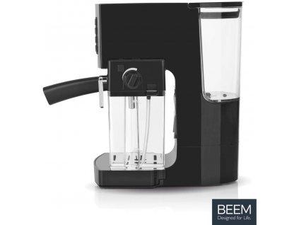 Pákový kávovar Classico BEEM / 19 bar / 1450 W - černý/stříbrný