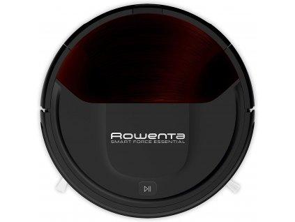 Robotický vysavač Rowenta RR6943 - černý