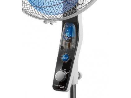 Ventilátor Rowenta MOSQUITO PROTECT VU4210F2 - černá hlavice