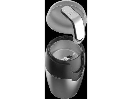 Mlýnek na kávu Royalty Line CGE200.4 / Mlýnek na koření / Mlýnek na ořechy / 200 W