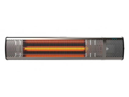 Halogenový ohřívač Cecotec Ready Warm 8500 Power Aluminium