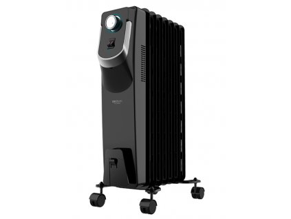 Olejový radiátor Cecotec Ready Warm 5770 Space 360º
