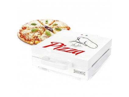 Pec na pizzu Royalty Line PZB-1200.149.1 - 1200 W