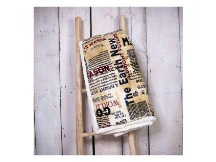 Newspapper deka