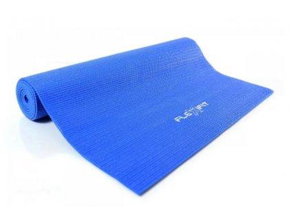Podložka na cvičení / na jógu / ULTRA JOGA BLUE