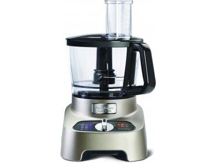 Kuchyňský robot Moulinex FP824H Double Force Plus