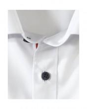 Pánska košeľa Olymp body fit s ozdobným golierom a légou